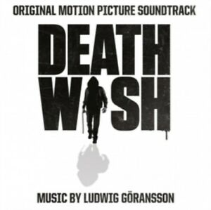 Various - Death Wish - Official Sound Track