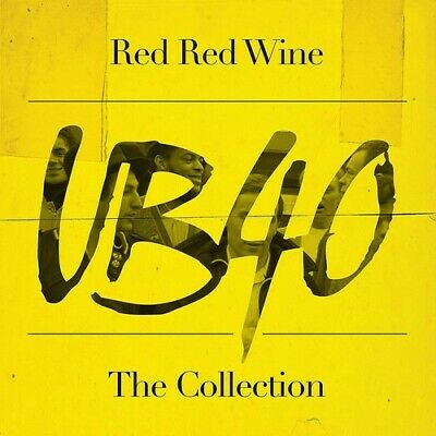 UB40 - The Collection