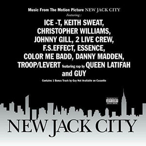 OST: New Jack City