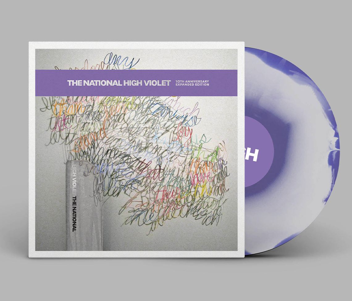 The National - High Violet Expanded Edition