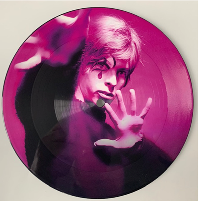 "David Bowie - When I Live My Dream (7"" Picture Disc)"