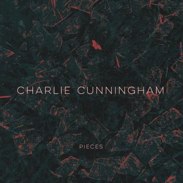 "Charlie Cunningham - Pieces EP (12"")"