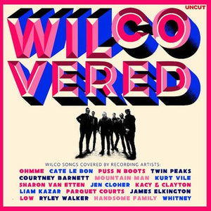 Various Artists - Wilcovered
