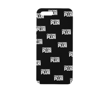 Load image into Gallery viewer, 'Cracking Plur' Glossy Phone Case