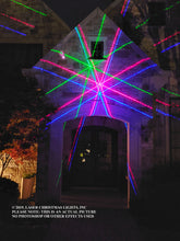 Load image into Gallery viewer, BigShot RGB™ Laser Projector - Bluetooth Edition