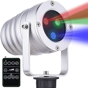 RGB Sport™ Laser Projector