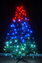 Load image into Gallery viewer, TreeHUE™ | Smart Christmas Lights - App Controlled - 150+ Effects