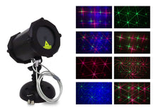 Load image into Gallery viewer, SuperStar RGB™ Laser Projector - Bluetooth Edition