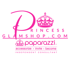 Princess Glam Shop is an Independant Consultant of Paparazzi Accessories. Taryn