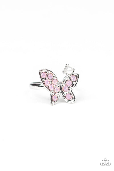 Paparazzi Starlet Shimmer Children's Butterfly Rings Bundle - Princess Glam Shop