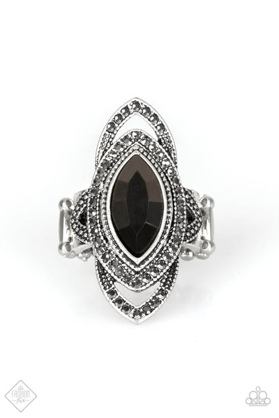 Paparazzi Hot Off The Empress Ring - PrincessGlamShop