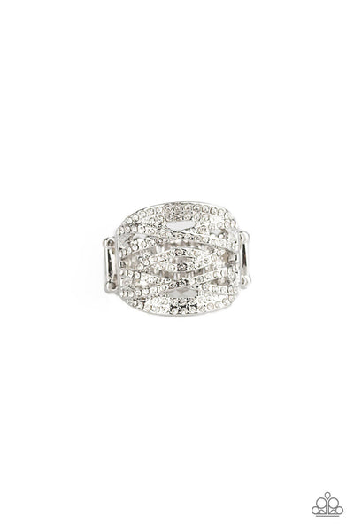 Paparazzi The Money Maker Ring - PrincessGlamShop