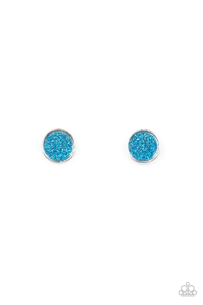 Paparazzi Starlet Shimmer Glitter Circle Earring Bundle - Princess Glam Shop