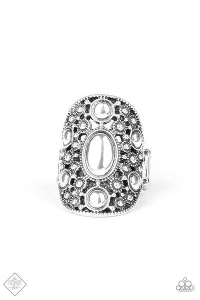 Paparazzi Maven Haven Ring - Princess Glam Shop