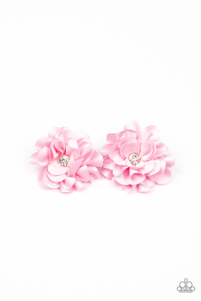Paparazzi Strike a POSY Hair Clip Set - Princess Glam Shop