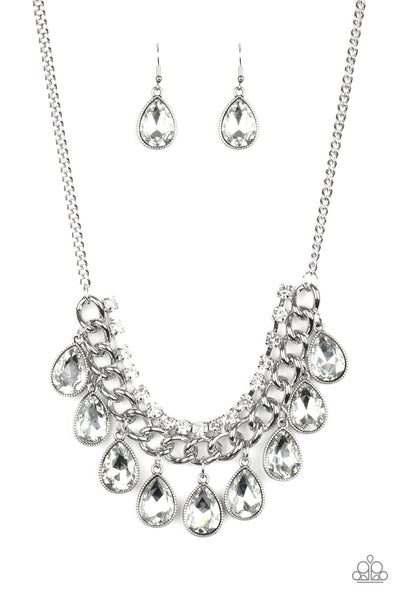 Paparazzi All Toget-HEIR Now - Necklace Set - Princess Glam Shop