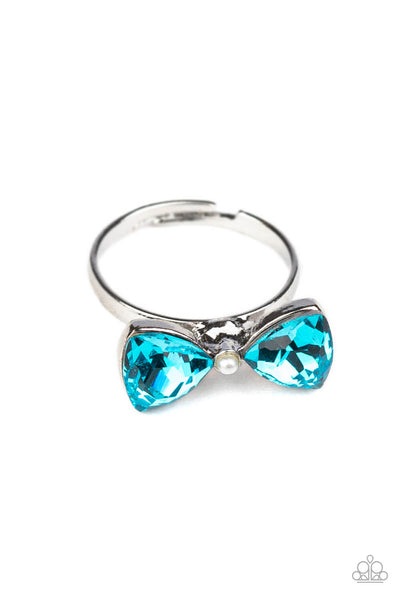 Paparazzi Bling Bow Children's Ring Bundle Set - Princess Glam Shop