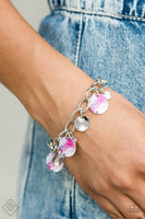 Paparazzi Teasingly Tie Dye - Multi Bracelet - Princess Glam Shop