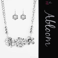 Paparazzi Abloom - 2017 Zi Collection - Princess Glam Shop