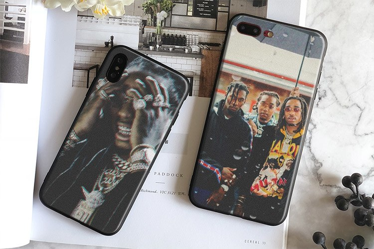 """YRN"" iPhone Case - activ8te"
