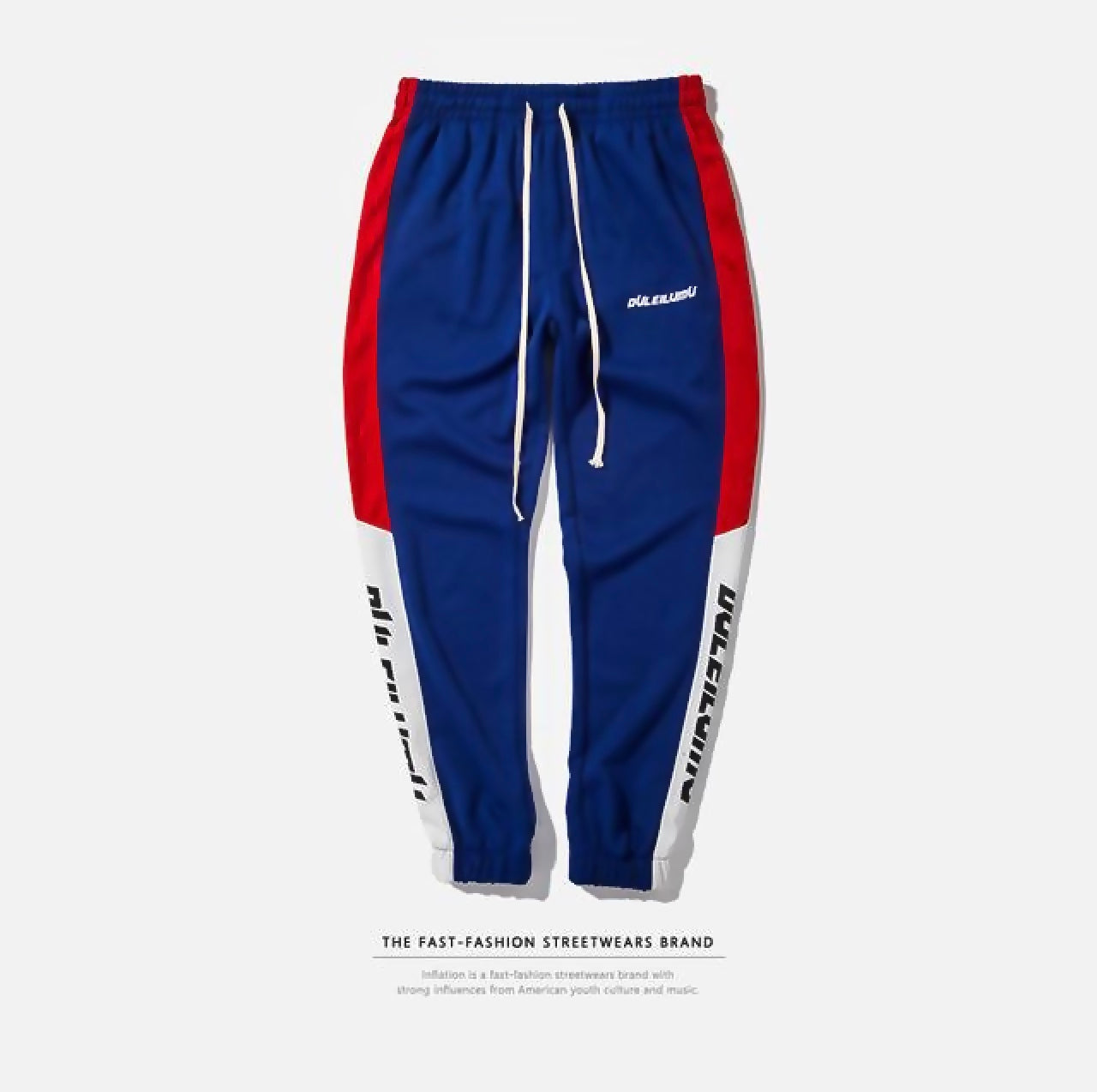 Two Tone Joggers - activ8te