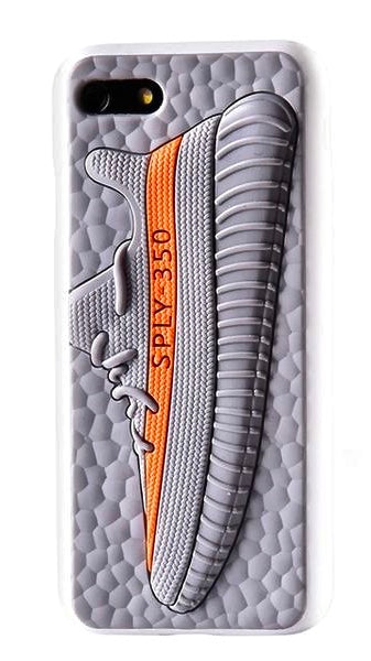 Yeezy Boost iPhone Case - activ8te