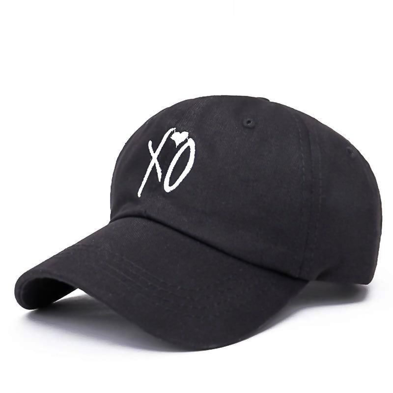 The Weeknd Inspired XO Hat - activ8te