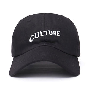 Migos Inspired Culture Hat - activ8te