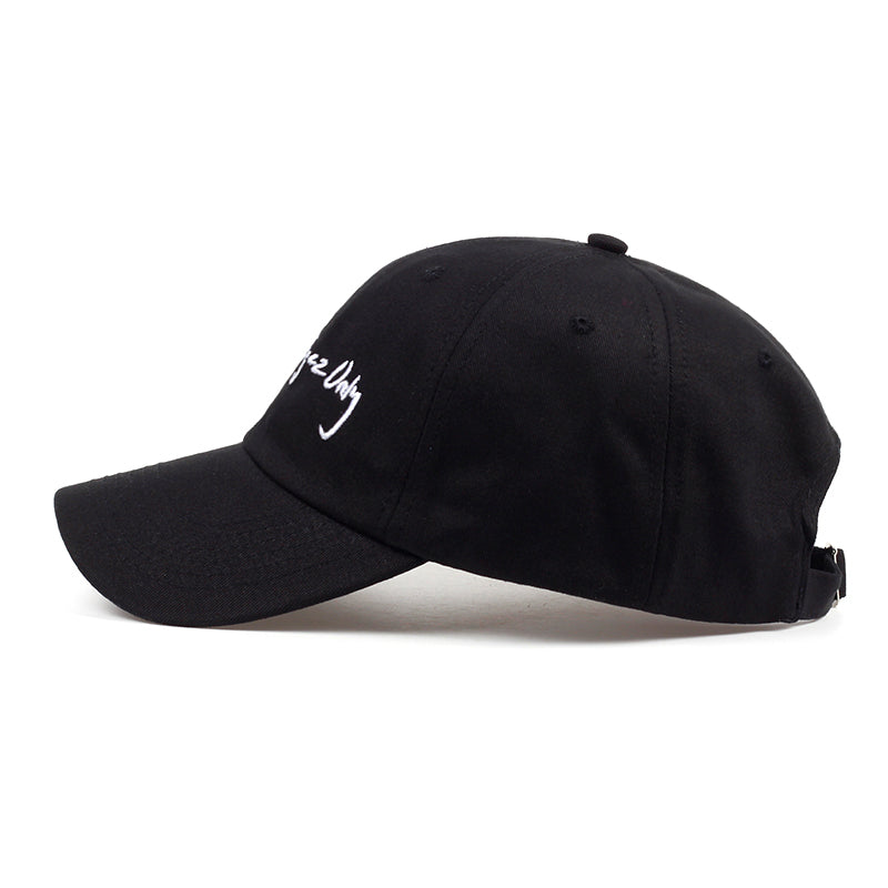 4 Your Eyez Only Dad Hat - activ8te