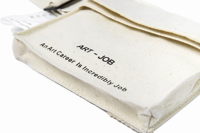 """Art-Job"" Side Bag - activ8te"
