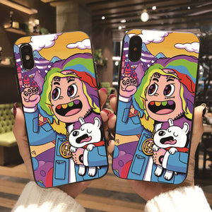 Tekashi iPhone Case - activ8te
