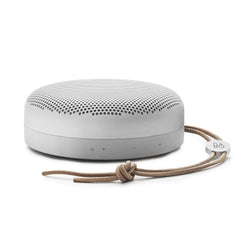 Bang & Olufsen A1 portable speaker