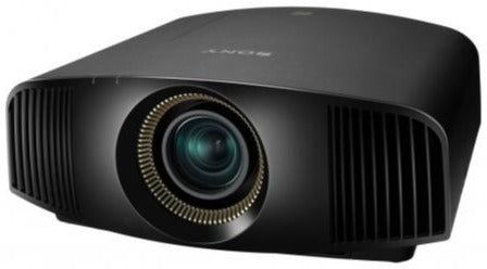 Sony VPL-VW550ES Projector (ex display) Recently Serviced & is Supplied with new Lamp