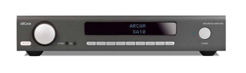 Arcam Amplifier  Integrated SA10