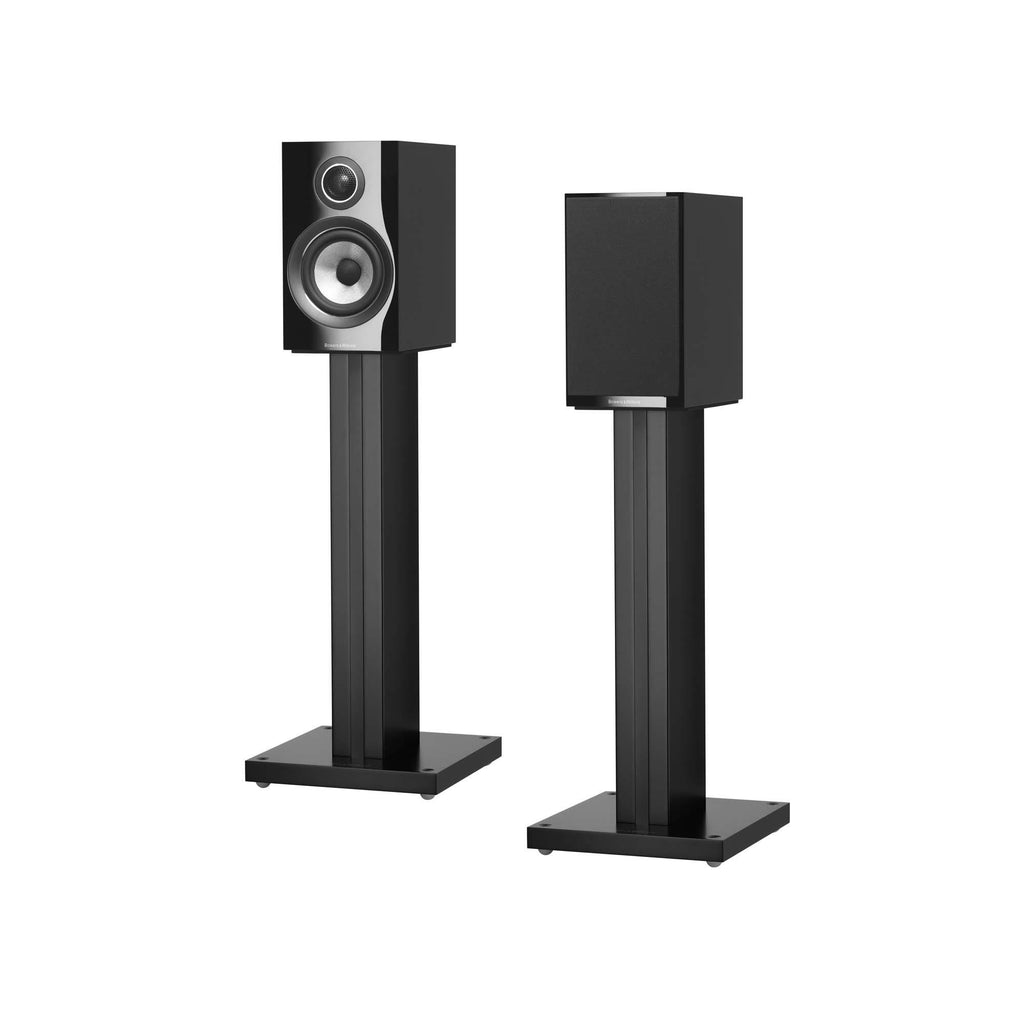 Bowers & Wilkins 707 S2 Stand Mount Speakers
