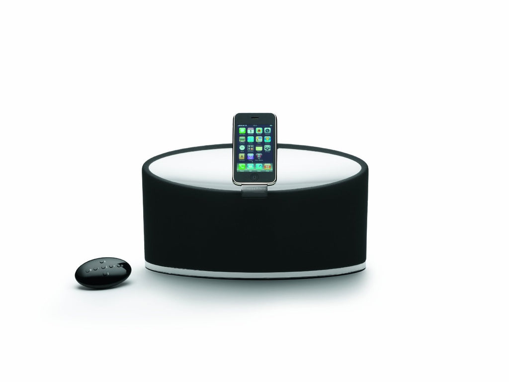 Bowers & Wilkins Zeppelin Mini Docking Speaker (ex-display)