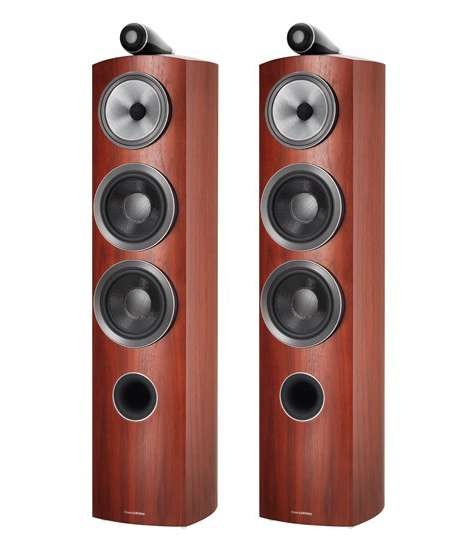 Bowers & Wilkins 804D3 Floorstanding Speakers