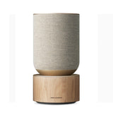 Bang & Olufsen Beosound Balance Wireless Speaker with Google Voice Assist - Natural Oak