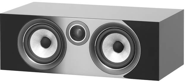 Bowers & Wilkins HTM72 S2 Centre Speaker