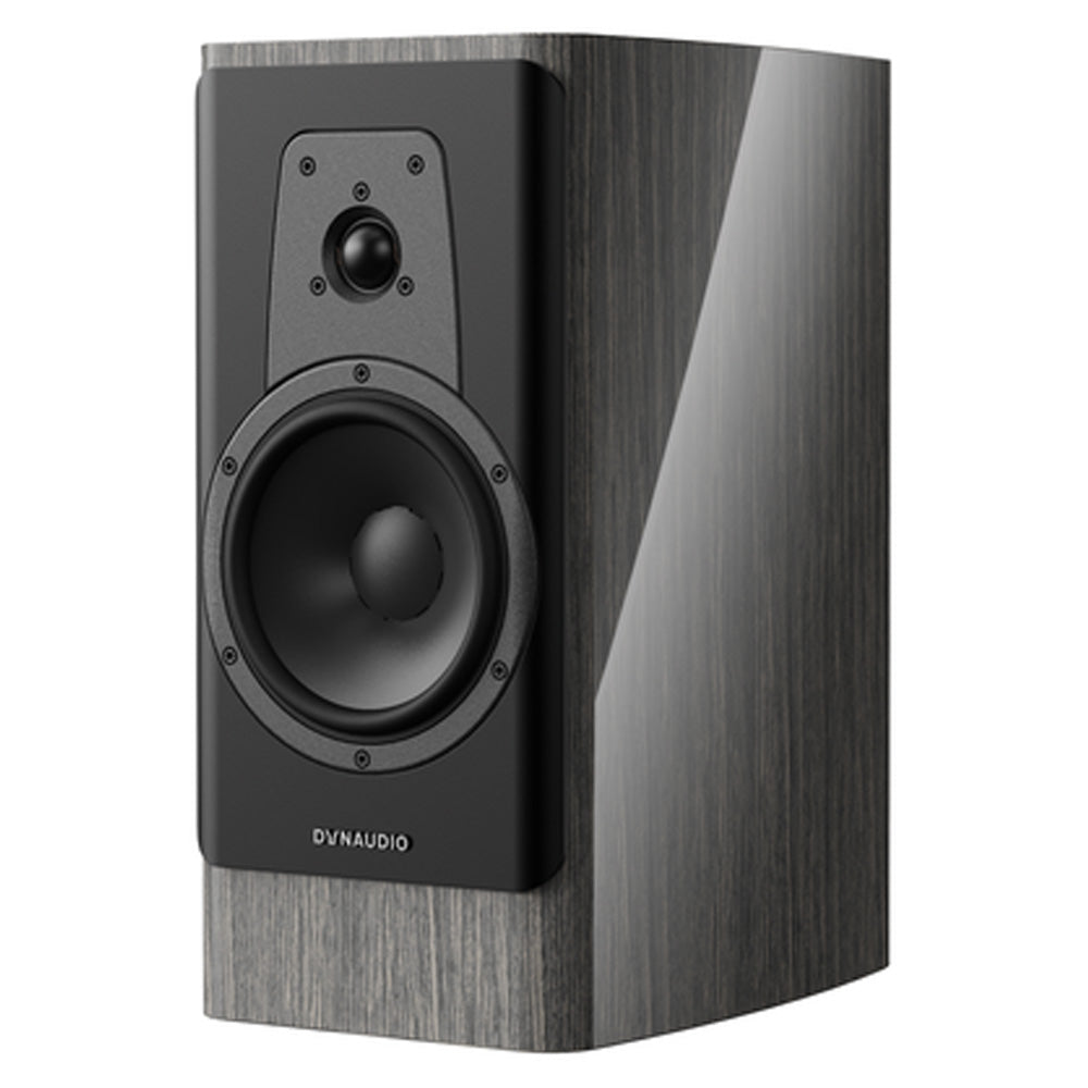 Dynaudio Contour 20i Bookshelf Speakers - Gloss Black