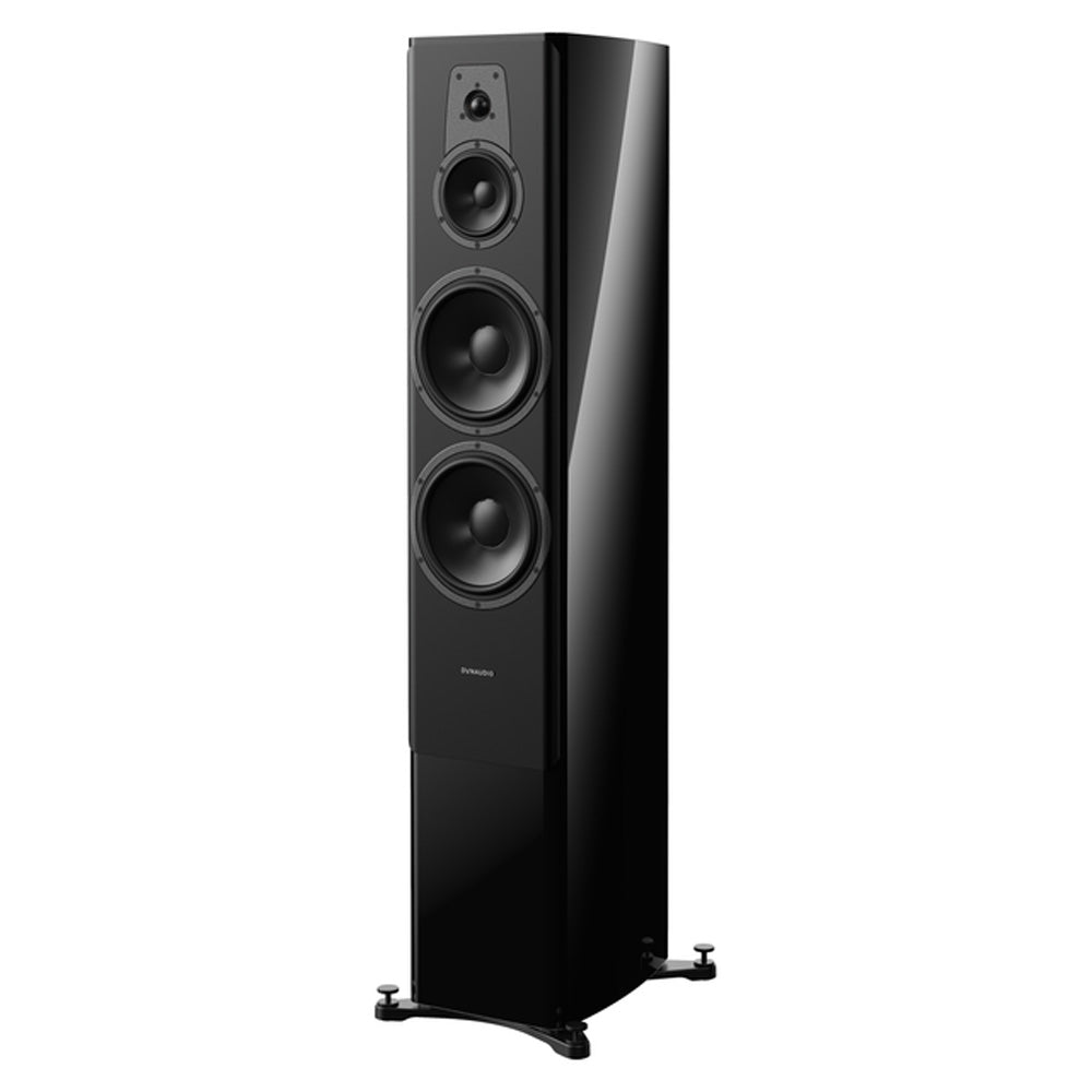 Dynaudio Contour 60i Floorstanding Speakers - Gloss Black