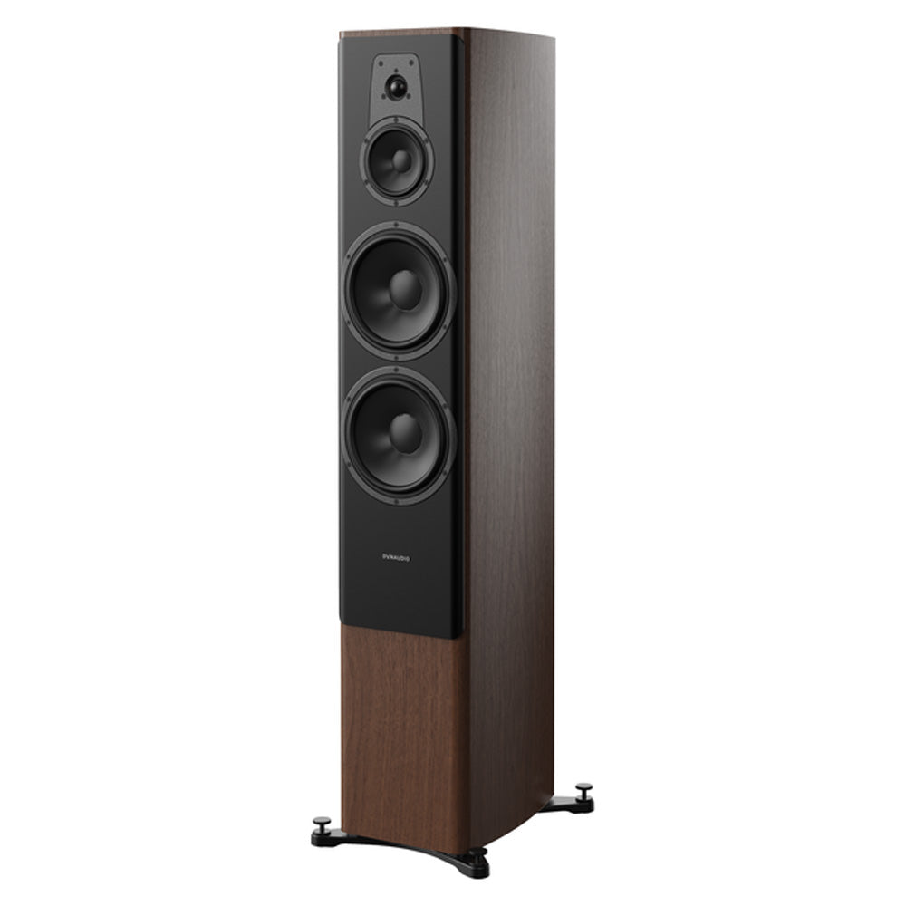 Dynaudio Contour 60i Floorstanding Speakers - Walnut