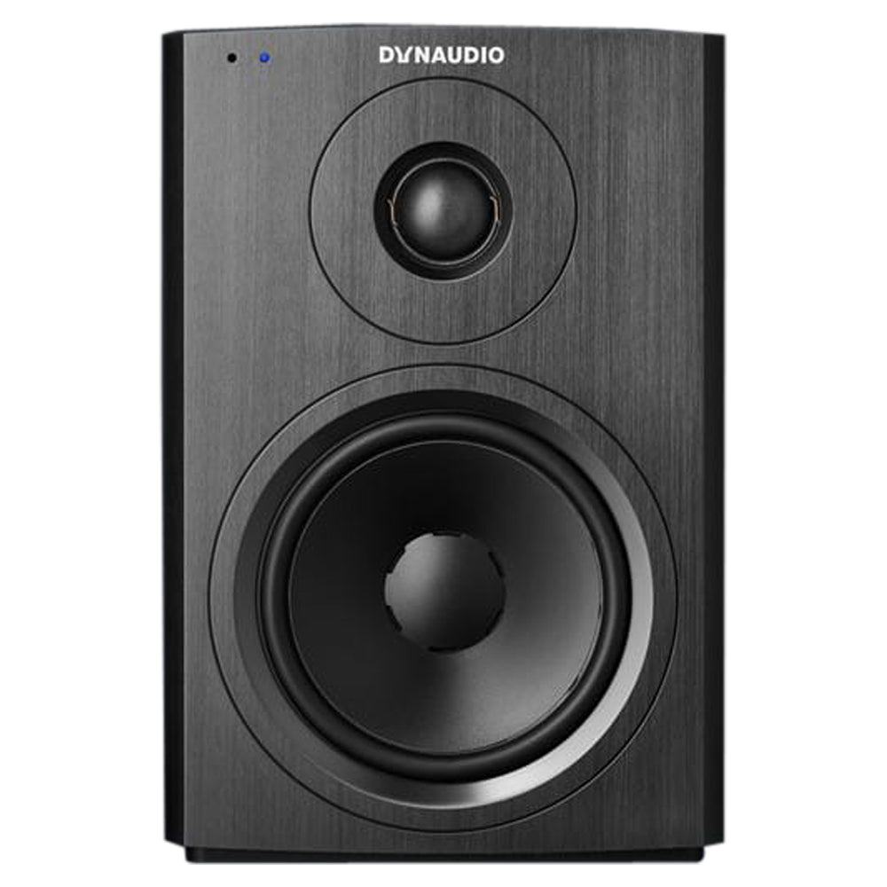 Dynaudio Xeo10 Active Bookshelf Speakers - Black