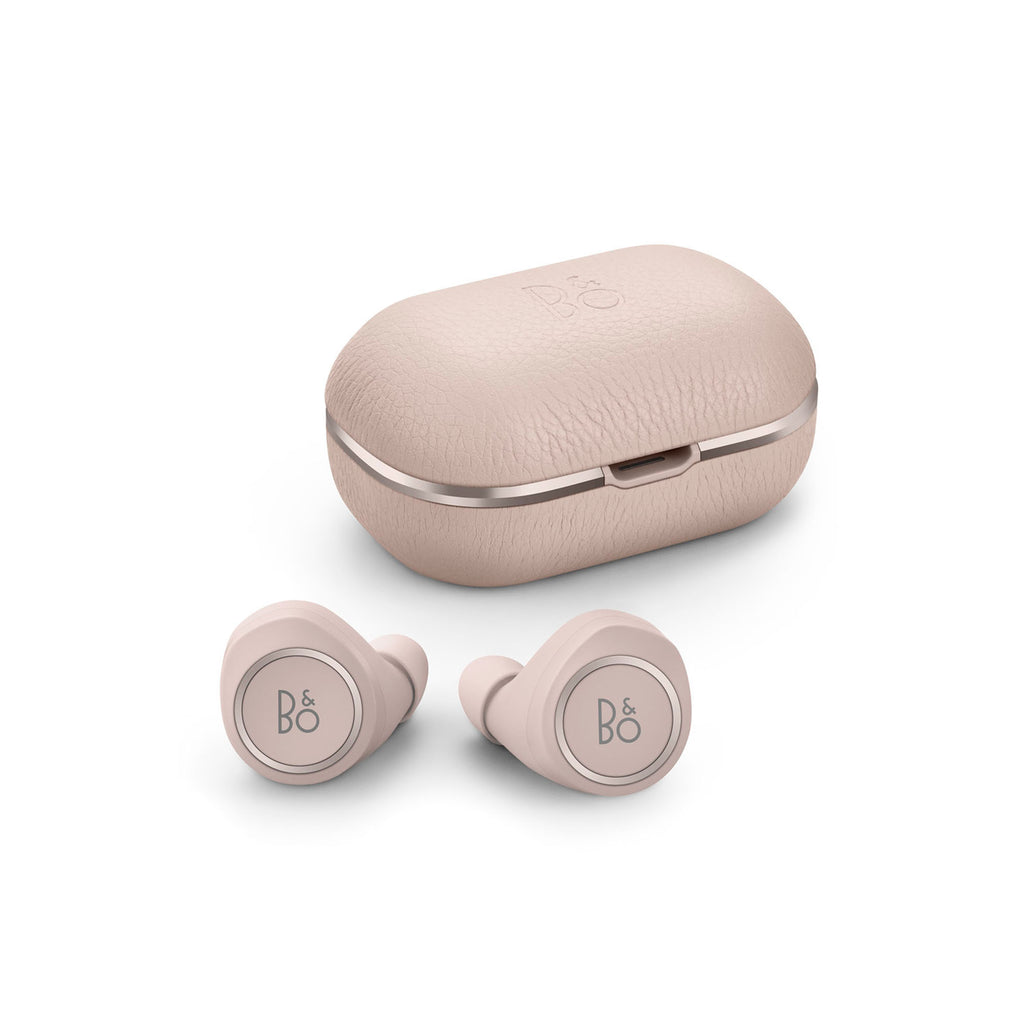 Bang & Olufsen E8 V2 Bluetooth In Ear Headphones - Limestone