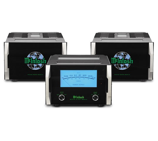 McIntosh MC2KW Mono Power Amplifier