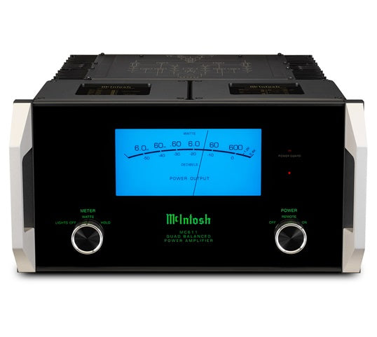 McIntosh MC611 Mono Power Amplifier