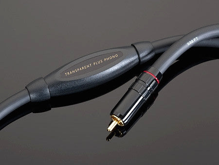 Transparent Audio Music Link Plus Phono Cable