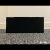 Second Hand NHT Speaker Centre VS2