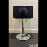 Ex-Display Geneva Active Speaker Model L Black