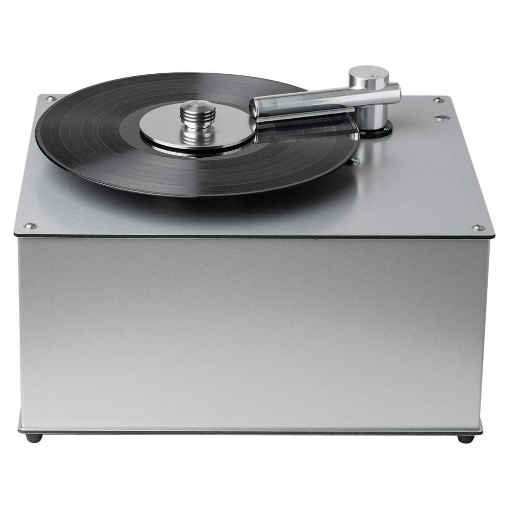 Project VC-S2 Record Cleaning Machine